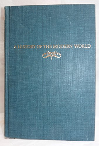 A history of the modern world, Palmer, R. R. Colton, Joel G.,