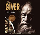 Giver, the (Lib)(CD)