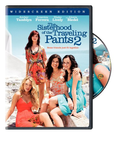 Cover art for  The Sisterhood of the Traveling Pants 2 (Widescreen Edition)