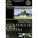 Meraviglie del mondo - Gerusalemme e l'antico orienteVolume05 [Italia] [DVD]