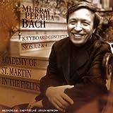Bach: Klavierkonzerte 1, 2, 4, BWV 1052, 1053, 1055