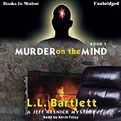 Murder on the Mind: Jeff Reznick Mystery, Book 1 | [L. L. Bartlett]