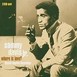 echange, troc Sammy Davis Jr - Where Is Love