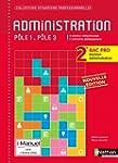 Administration - P�le 1-p�le 3 - 2e B...