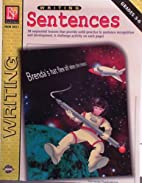 Writing Sentences (Grades 3-6)