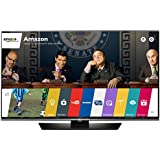 LG 43LF6300 43-Inch 1080p Smart LED TV