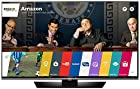 LG Electronics 65LF6300 65-Inch 1080p 120Hz Smart LED TV