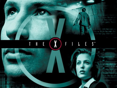 The X-Files - Season 3