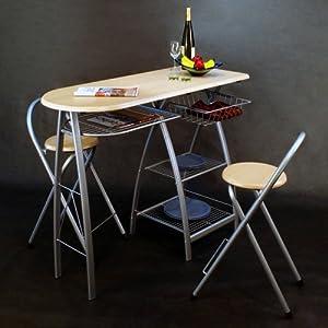 Krasavic SCF-BK/S-924-K Folding Saucer Chair,Overstuffed Lounge Seat,Round,Ultrasoft Plush by Krasavic