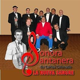 Amazon.com: El Botones: Sonora Santanera De Carlos