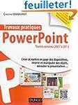 Travaux pratiques avec PowerPoint - T...