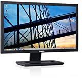 Dell E series E2211H 21.5 inch Widescreen Monitor with LED