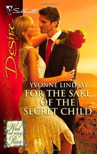 Image of For The Sake of the Secret Child