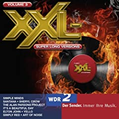 WDR 2 - XXL - Super Long Versions Vol. 3