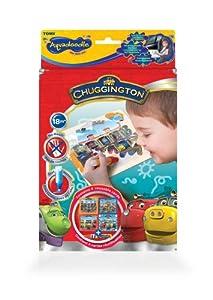 TOMY Chuggington Aquadoodle Mini Mats