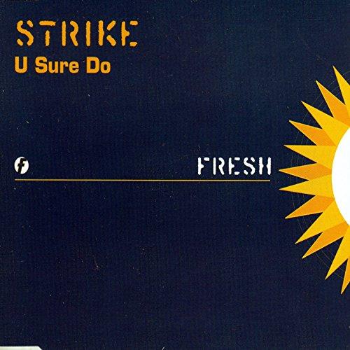 u-sure-do-strike-7-mix