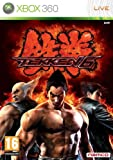 Cheapest Tekken 6 (Classics) on Xbox 360