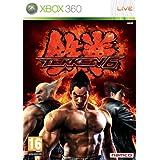 Tekken 6 (Xbox 360)by Namco