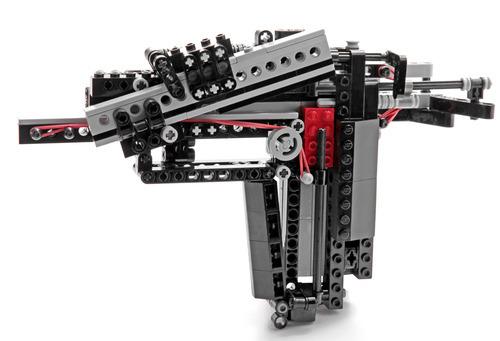 Badass Lego Guns Ebook
