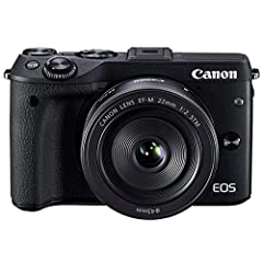 Canon U.S.A. Welcomes the Newest Member of the EOS Family - The EOS M3 Digital Camera