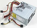 Genuine Dell G848G 350w Power Supply PSU For Inspiron 530, 531 Vostro 200, 400 Studio 540 Part Numbers: FU909, FU913, G739T, G846G, G848G, G849G, J130T, K159T, K692G, P111G, P112G, Compatible Model Numbers: DPS-530YB-1A, PS-6351-2, DPS-350XB-2 A, ATX0350