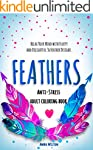 Anti-Stress Feathers: Relax Your Mind...
