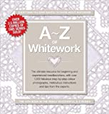 A-Z of Whitework (A-Z Needlework)