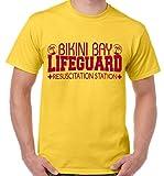 Bikini Bay Lifeguard t shirt - Search