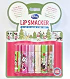 Disney Lip Smackers Best Flavor Forever 6 pack