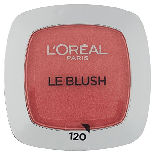 L'Oréal Make Up Designer Paris Accord Parfait il Blush, 120 Rose Santal