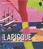 echange, troc Josette Rasle, Bernard Rancillac, Collectif - Charles Lapicque : Une rétrospective