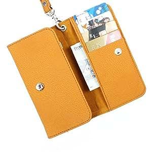 DooDa PU Leather Case Cover For Lava Xolo A500s