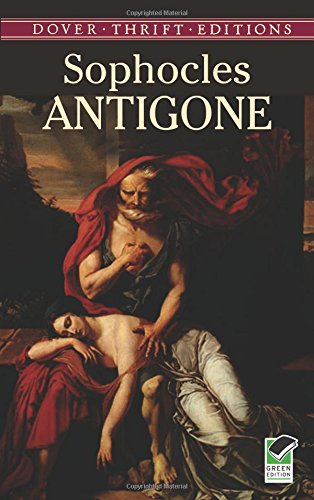 the character actions in antigone by sophocles In antigone, written by sophocles, creon dominates the play with his powerful yet arrogant personality even though antigone is the name of this play, creon, the ruling king of thebes with a no turning back attitude, proves to be the main character cr.