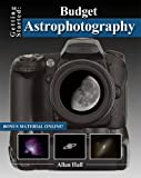 Getting Started: Budget Astrophotography (English Edition)