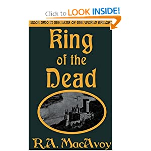 King of the Dead by