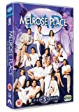 Melrose Place - Season 5 [DVD]