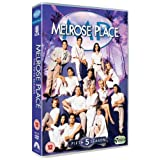 Melrose Place - Season 5 [UK Import]