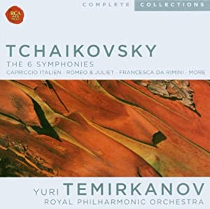 Symphonies Nos. 1 - 6 (Termikanov)