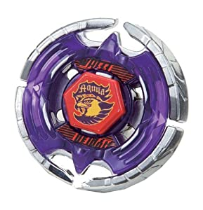 Amazon com beyblades japanese metal fusion battle top starter bb47