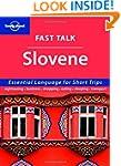 Slovene (Lonely Planet Fast Talk)