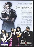 Massenet - Don Quichotte [2006] [DVD]