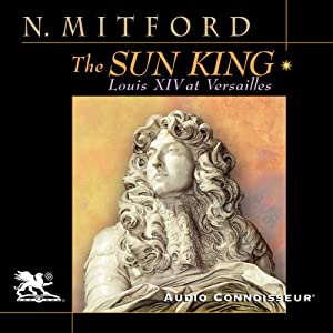 The Sun King Audiobook