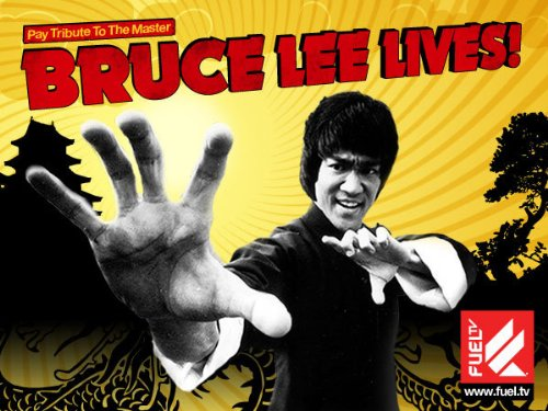 Bruce Lee Lives! Season 1 movie