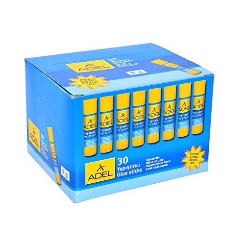 adel-8g-glue-stick-box-of-30