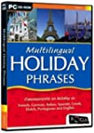 Multilingual Holiday Phrases  (PC)