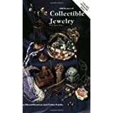 One Hundred Years of Collectable Jewellery, 1850-1950: An Identification and Value Guideby Lillian Baker