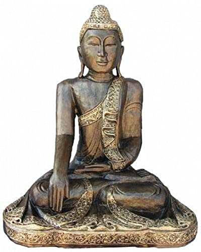 grosse buddha figuren preisvergleiche erfahrungsberichte und kauf bei nextag. Black Bedroom Furniture Sets. Home Design Ideas