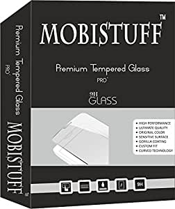 MOBISTUFF Xiaomi Redmi Note 3 2.5D Curved Tempered Glass/799