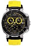 Tissot T-Race T-Sport Mens Watch T0484172705703 Wrist Watch (Wristwatch)