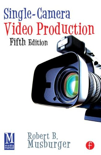 Top 10 film production books for professional filming if you want to read an overview of the entire video production process then consider adding the single camera video production by robert b musburger to fandeluxe Images
